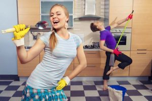 kitchen-exercise